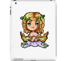 Pixel Sona, Muse Of The Strings iPad Case/Skin