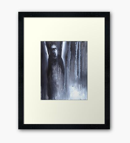 Nocturn 21: One was My Number Framed Print