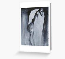 Nocturn 17: Kludde, the Pesterer Greeting Card