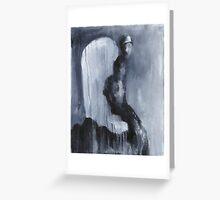 Nocturn 16: Fimir, the Forgotten Phantom Greeting Card
