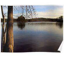 The Lake ~ Part Three Poster