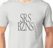 SRS BZNS Unisex T-Shirt