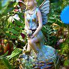 Dartmeet Fairy by Shiva77
