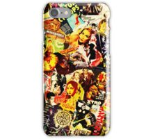 Vintage Movie iPhone Case/Skin