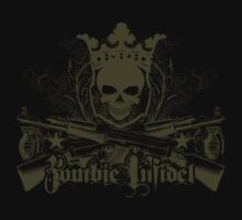 Zombie Infidel by 813KRS