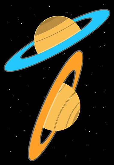 Now you're thinking with planets! by Macaluso