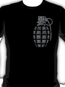 Skull Grenade T-Shirt