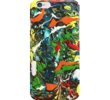 Storm part 1 iPhone Case by rafi talby   iPhone Case/Skin