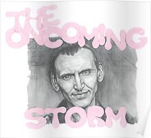 The Oncoming Storm Poster