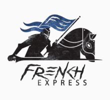 FRENCH EXPRESS by Veranek