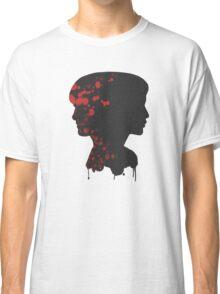katniss & peeta Classic T-Shirt