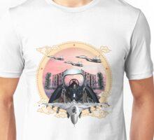 Jet Fighter Unisex T-Shirt