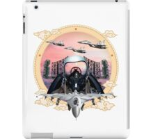 Jet Fighter iPad Case/Skin