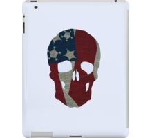 American Flag iPad Case/Skin