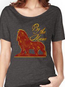 For Aslan! Women's Relaxed Fit T-Shirt
