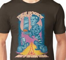 Their Horror Stories v2 Unisex T-Shirt
