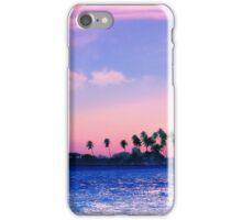 Tropical Get Away iPhone Case/Skin