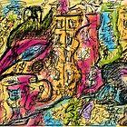 Kakadu Dream And Desire.money Money Money Money Money Money Money Money Money...??? by © Andrzej Goszcz,M.D. Ph.D