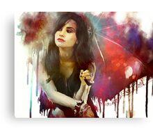 Lovato Canvas Print