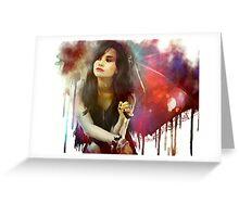 Lovato Greeting Card