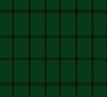 01890 Campbell Simpson Clan/Family Tartan Fabric Print Iphone Case by Detnecs2013