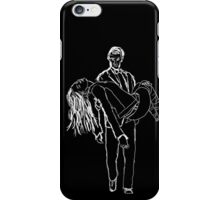 Doctor saves Amy iPhone Case/Skin