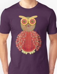 Fruit Owl T-Shirt