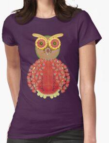 Fruit Owl T-Shirt