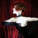 Wide Screen Glamour by Jennifer Rhoades