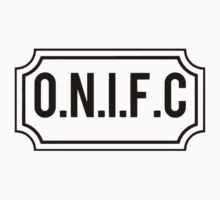 ONIFC by dtdream