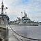 ~ NAUTICAL ~ SHIPS OF WAR CHALLENGE