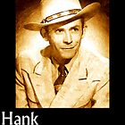 Another Look Of Hank Williams by jerry2011