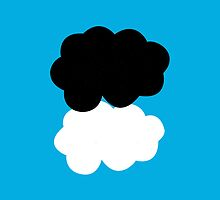 The Fault In Our Stars / TFIOS by John Green by runswithwolves