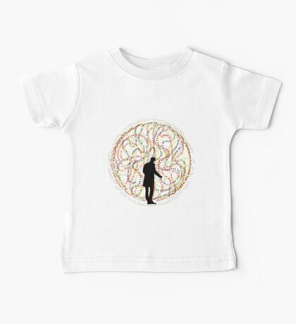 Take It All, Baby! Baby Tee
