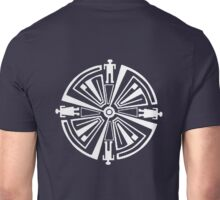 The Guard  Unisex T-Shirt