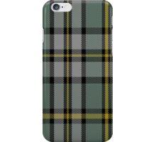 01911 Cape Breton (yellow stripes) District Tartan Fabric Print Iphone Case iPhone Case/Skin