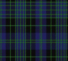 01912 Cargill Clan/Family Tartan Fabric Print Iphone Case by Detnecs2013