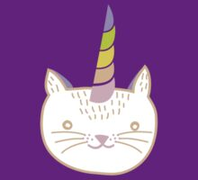 Caticorn by Good Natured Beast