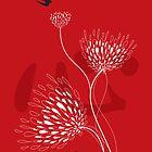 Oriental & Zen Calendar by fatfatin