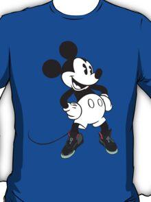 Mickey Yeezy T-Shirt