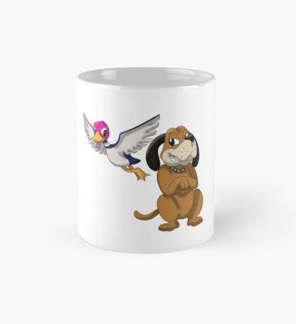 Duck Hunt Reference Mug