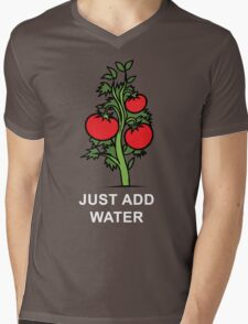 Just Add Water Mens V-Neck T-Shirt
