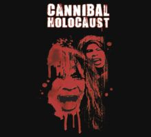Cannibal Holocaust by Picshell80
