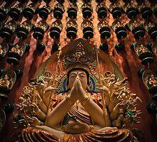 Prayer by csk01