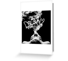 DREAM Greeting Card