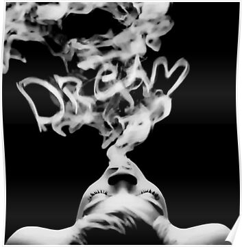 DREAM by Irina Chuckowree