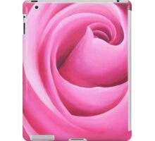 Pink Rose - tab iPad Case/Skin