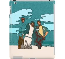 Bernie!!! iPad Case/Skin