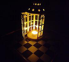 Light in the Dark by NaffPanda
