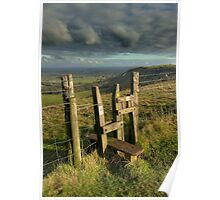 Stile with Style Poster